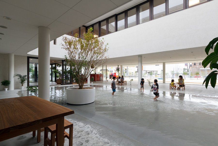 Dai-ichi Yochien preschool