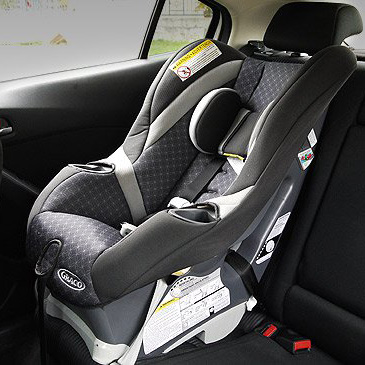 Safety First: How to Properly Mount an Isofix Child Car Seat
