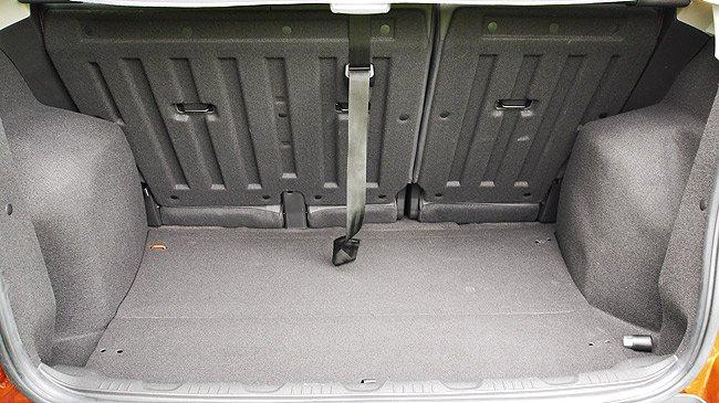 Isofix child car seat