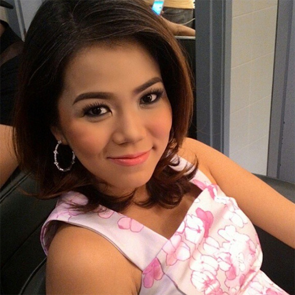 Top of the Morning: Acoustic Singer Juris Fernandez Gives Birth to First Child