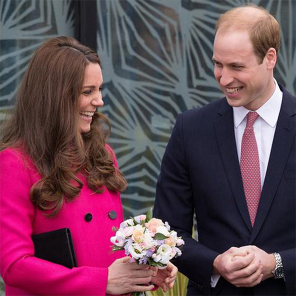 Duchess Kate Gives Birth to a Daughter