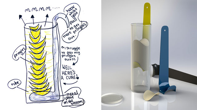 What If Your Kids' Crazy Inventions Were Real?