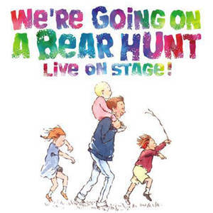 We're Going on a Bear Hunt, The Gruffalo's Child Performances Postponed