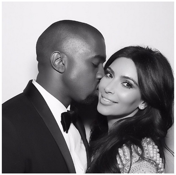 Top of the Morning: Kim Kardashian Expecting Baby #2