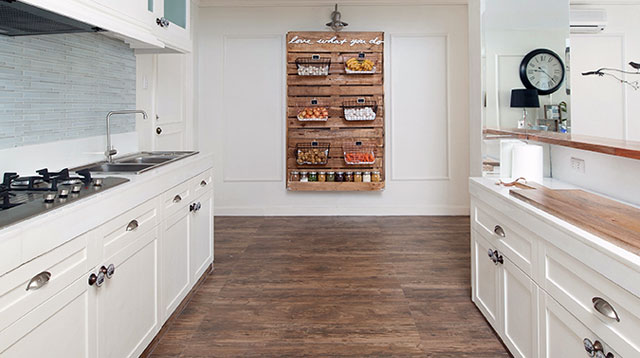 5 Ways To Give Your Kitchen A Boost
