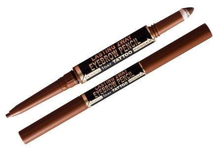 K-Palette 2Way Brow Pencil