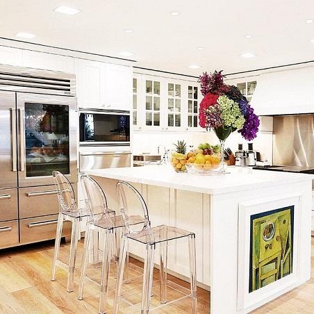 Heim Interiors-Kris Aquino