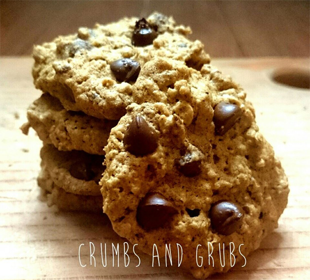 Crumbs and Grubs