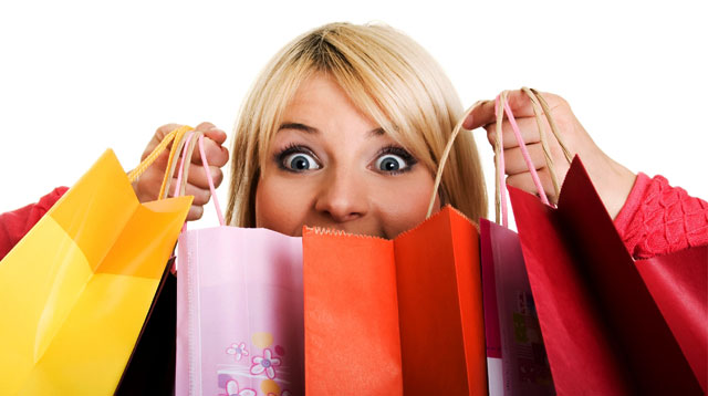 4 Ways to Survive The Last-minute Christmas Shopping Rush