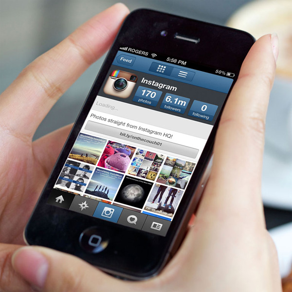 Top of the Morning: Instagram Launches Collage-making App