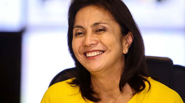 This is Leni Robredo's To-Do List for the Filipino Family