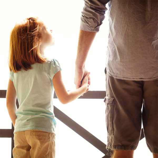 5 Parenting Lessons I Learned from My Dad