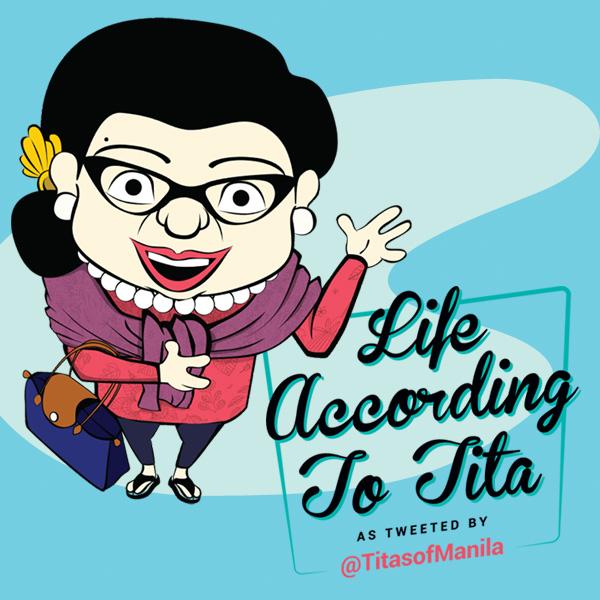 Twitter Sensation 'Titas of Manila' Now a Book!