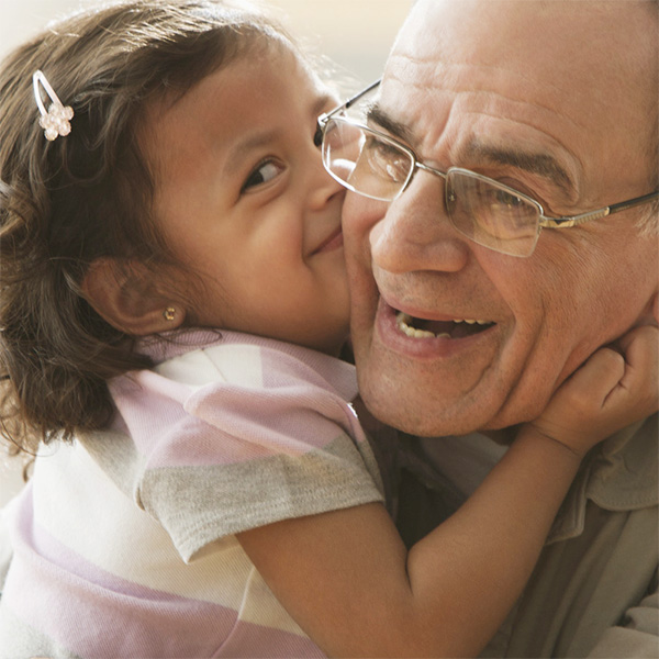 5 Reasons Why It's Important for Kids to Bond with their Grandparents