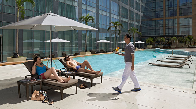 Spend A Relaxing and Fun-Filled Staycation in Makati