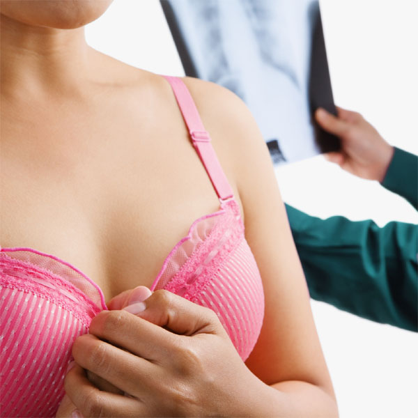 Your Breast Cancer Biopsy Could Have Been Misdiagnosed, Says Study