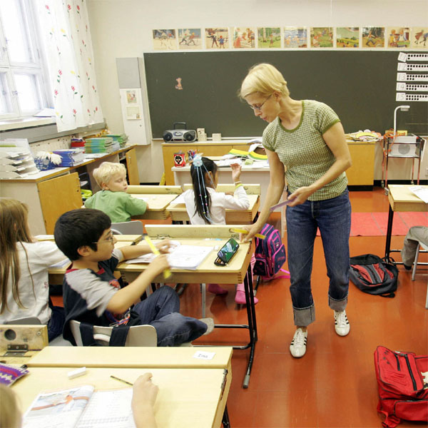 Finland Makes Radical Changes to How It Teaches Students, Should We Follow Suit?