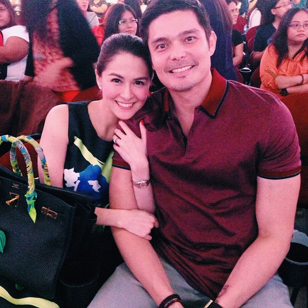 Top of the Morning: Did Dingdong and Marian Sign a Prenup?