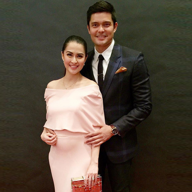 This Week in Celebrity Preggy Fashion: Marian, Nikka, Neri