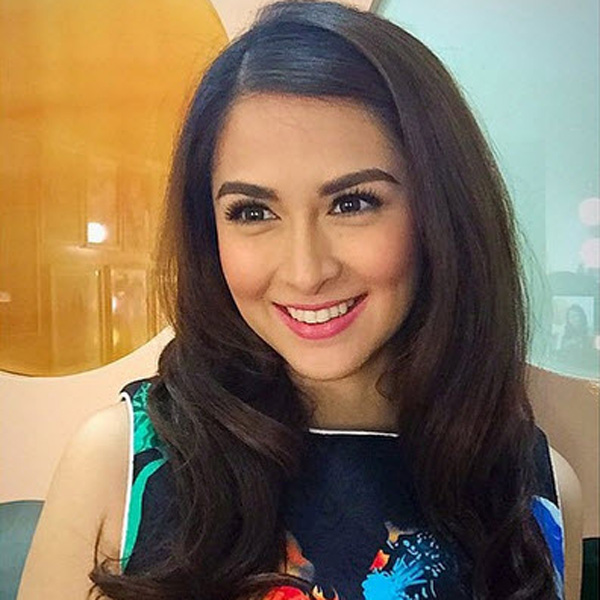 This Week in Celebrity Preggy Fashion: Marian, Juris, Neri