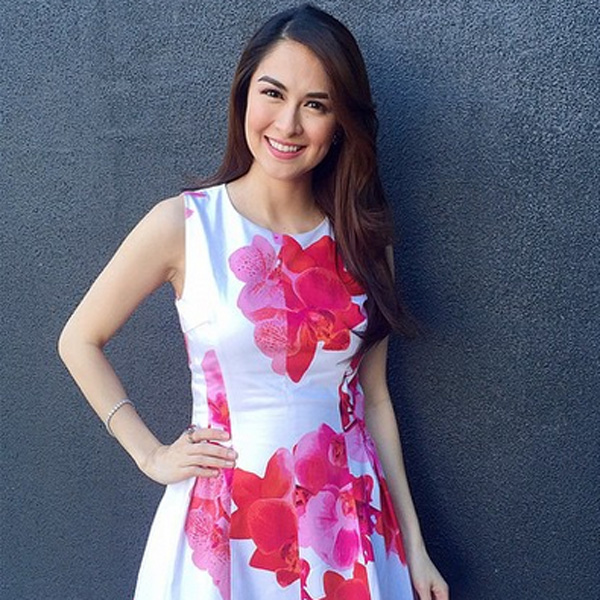 This Week in Celebrity Preggy Fashion: Marian, Neri, Patty, Bianca