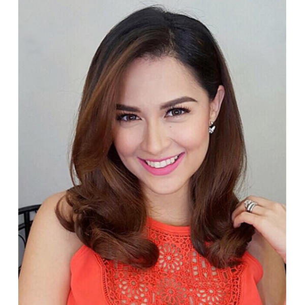 Top of the Morning: Marian Rivera Writes A Song for Unborn Baby