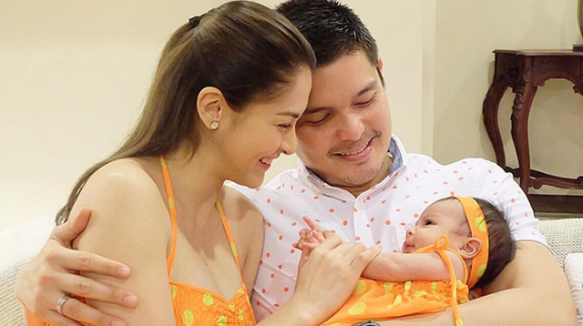 "Top of the Morning: Marian's Reply to ""Bakit Magpapa-Breastfeed Ka?"""