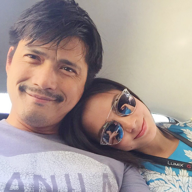 Top of the Morning: Robin Padilla, Mariel Rodriguez Expecting Twins