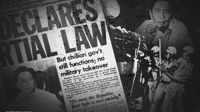 5 Simple Ways to Let Your Teen Learn More About Martial Law