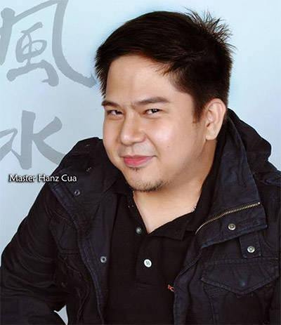 Master Hanz Cua