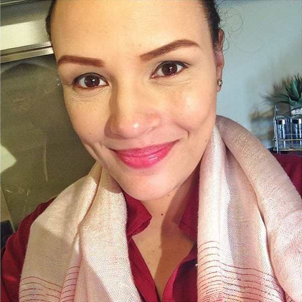 Top of the Morning: Matet de Leon Gives Birth to Third Child