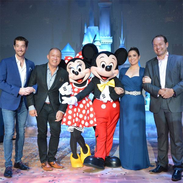 Globe Telecom and Disney Seal Multiyear Collaboration
