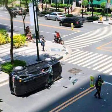 When Accident Strikes: 5 Safety Tips for Pedestrians