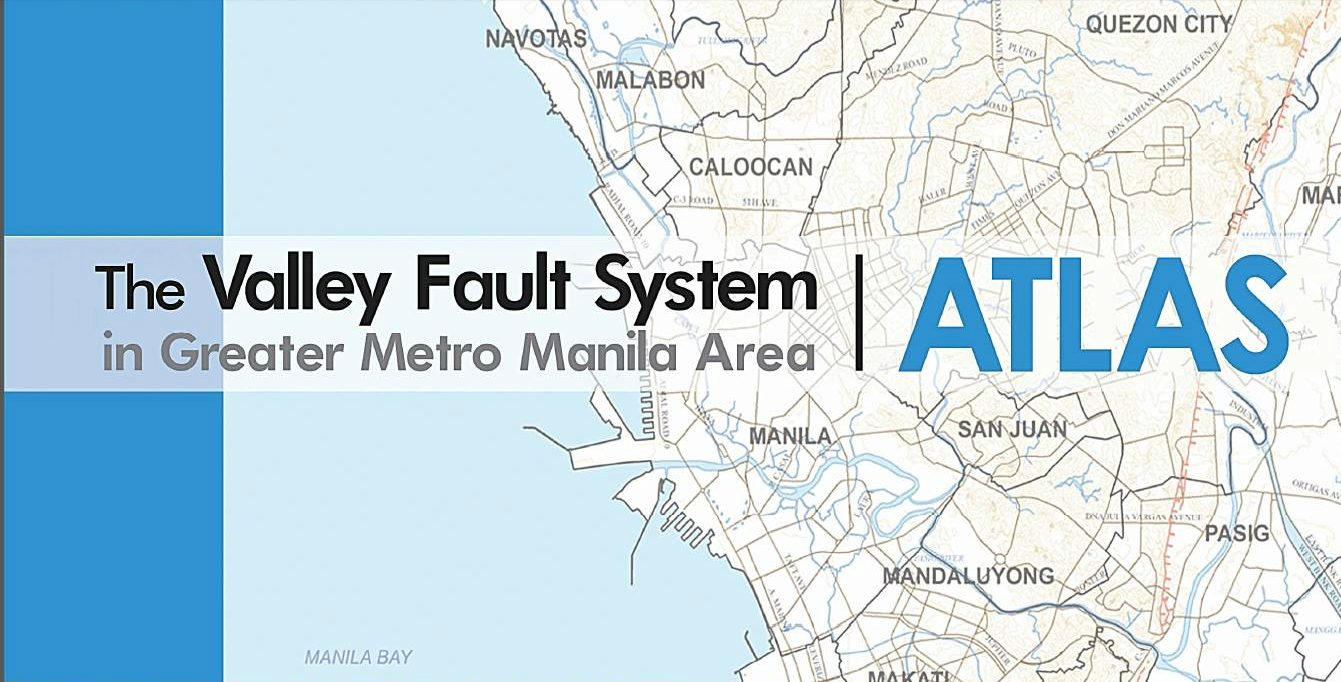 The Valley Fault System