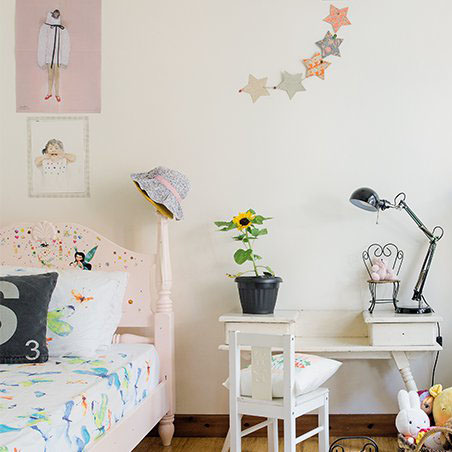 6 Tips for Decorating Your Child's Bedroom
