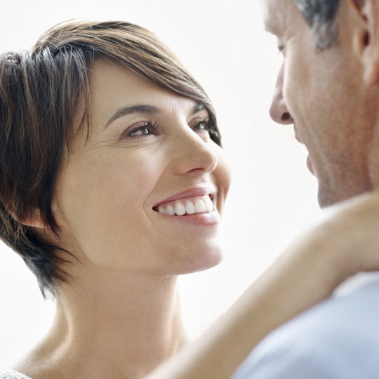 You're Likely to Marry Someone Who Looks Like Your Mom/Dad, Study Finds