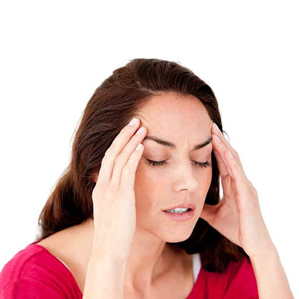 A Mom's Guide to Headaches