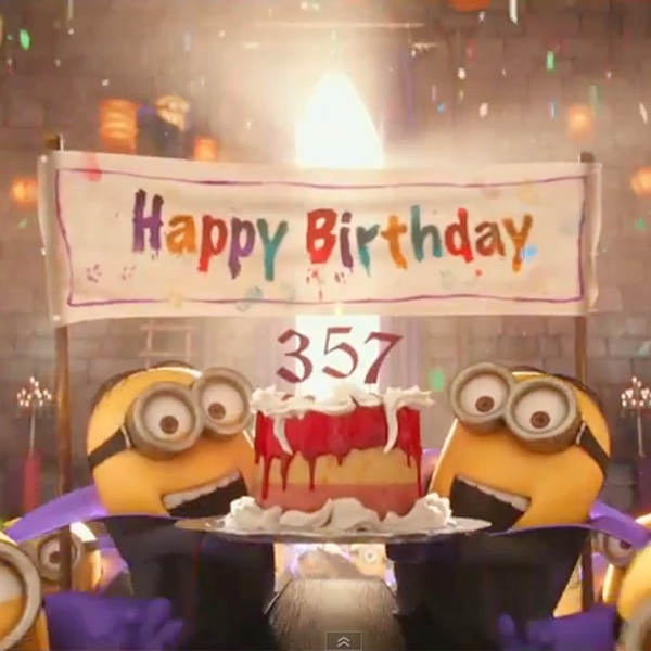 Top of the Morning: Latest Minions Trailer Promises More Laughs