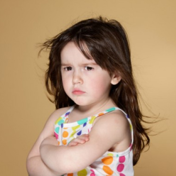 5 Common Reasons for Children's Misbehavior