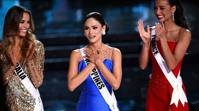 6 Lessons Our Kids Can Learn from the Miss Universe 2015 Pageant
