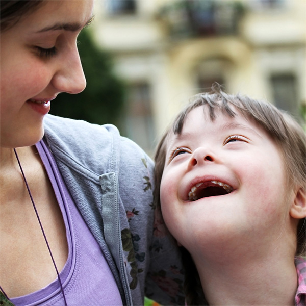 7 Things You Shouldn't Say to Parents Of Children With Special Needs