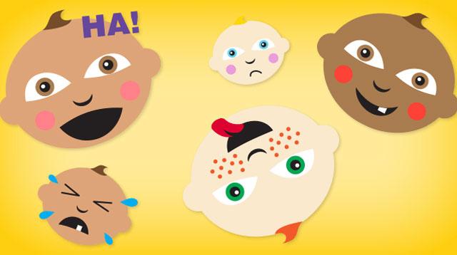 Momoji: The Emojis for Moms (Yes, Please!)