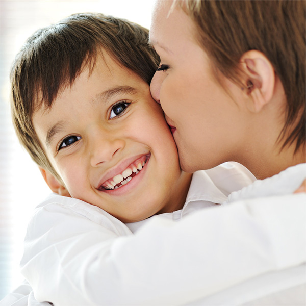 Why the Mother & Son Bond is Special + 8 Ways to Strengthen It
