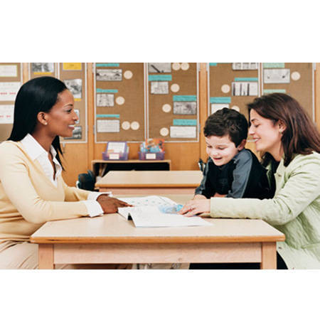 5 Things to Discuss with Your Child's Teacher