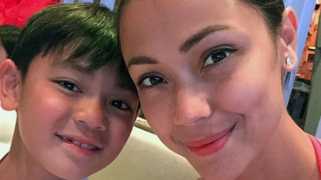 Mom We Love: 12 Times Jodi Sta. Maria Was A Regular Mom Just Like Us