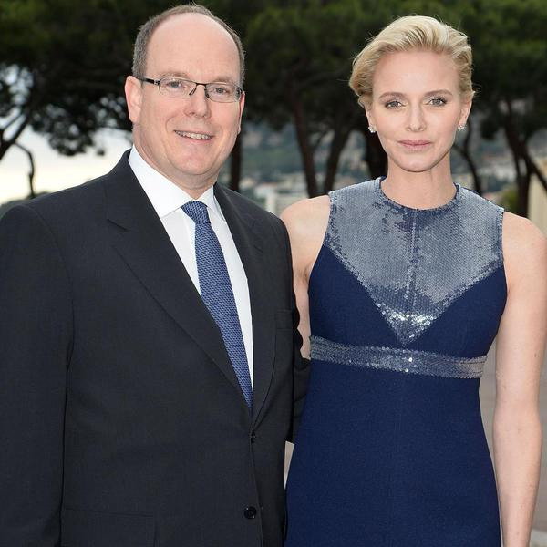 Top of the Morning: Princess Charlene of Monaco Gives Birth to Twins