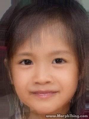 Richard Maricar baby girl