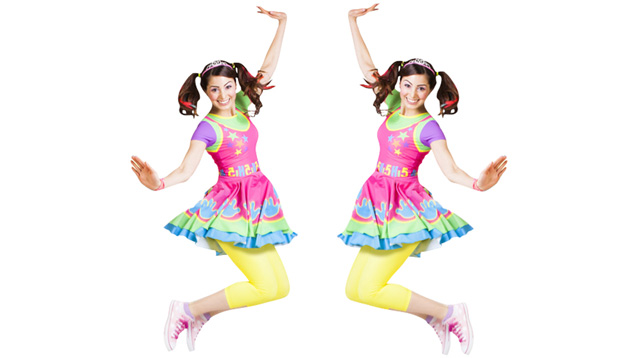 SP Giveaway: Win an Original Hi-5 Kids' Costume!