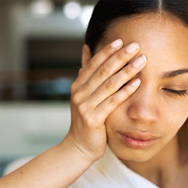 My Lenten Reflection: Living in Grace Despite an Incurable Disease