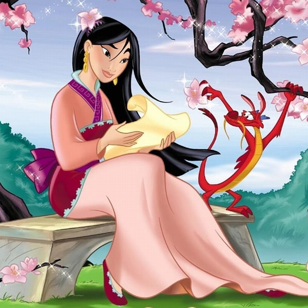 Top of the Morning: Disney to Produce Live-action Mulan Film
